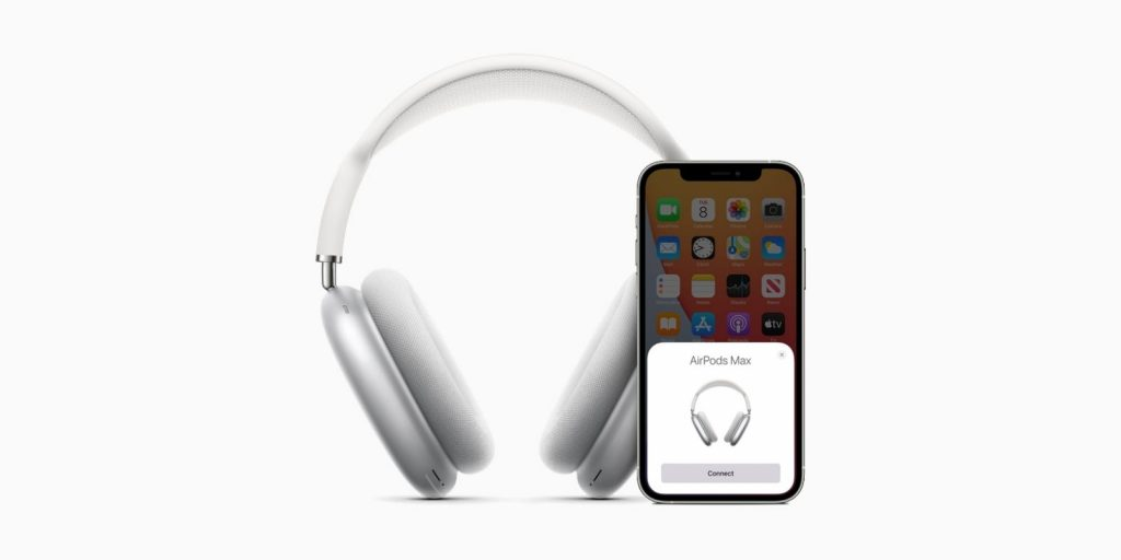 AirPods Max image