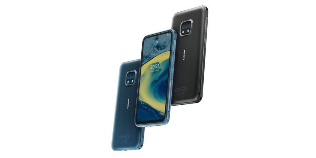 Nokia XR20 phone